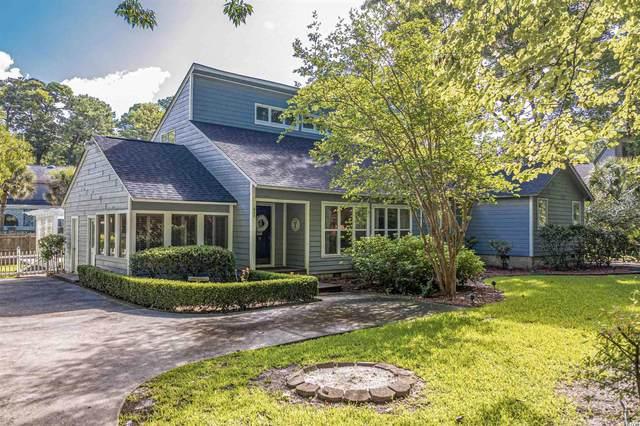910 Old Bridge Rd., Myrtle Beach, SC 29572 (MLS #2115083) :: Homeland Realty Group
