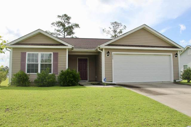 1224 Augustus Dr., Conway, SC 29527 (MLS #2115103) :: The Hoffman Group