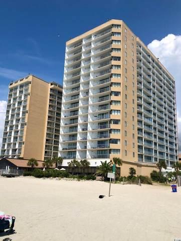 9550 Shore Dr. #1622, Myrtle Beach, SC 29572 (MLS #2115108) :: Garden City Realty, Inc.