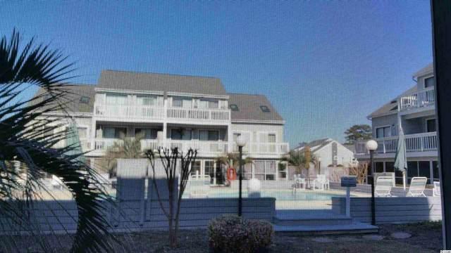 3700 Golf Colony Lane 9-F, Little River, SC 29566 (MLS #2115110) :: Coastal Tides Realty