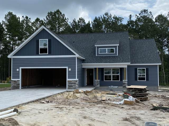 1015 Dublin Dr., Conway, SC 29526 (MLS #2115115) :: The Hoffman Group