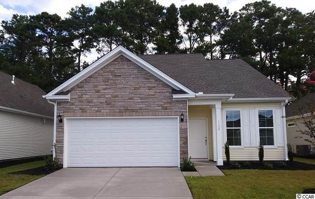 223 Zostera Dr., Little River, SC 29566 (MLS #2115120) :: Sloan Realty Group
