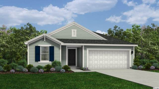 148 Foxford Dr., Conway, SC 29526 (MLS #2115127) :: Jerry Pinkas Real Estate Experts, Inc