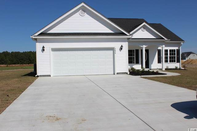 3558 Edwards Rd., Aynor, SC 29511 (MLS #2115128) :: Jerry Pinkas Real Estate Experts, Inc