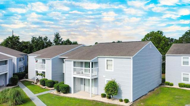 1356 Glenns Bay Rd. 208-L, Surfside Beach, SC 29575 (MLS #2115135) :: Surfside Realty Company