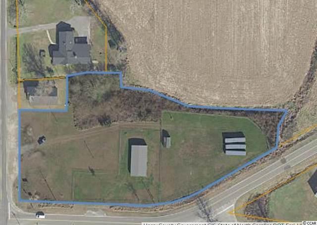 3719 Green Sea Rd., Loris, SC 29569 (MLS #2115141) :: Armand R Roux | Real Estate Buy The Coast LLC