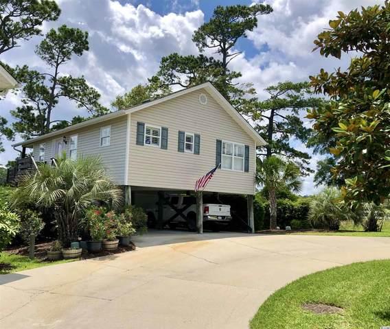 9671 Stillwater Ct., Myrtle Beach, SC 29572 (MLS #2115150) :: Homeland Realty Group