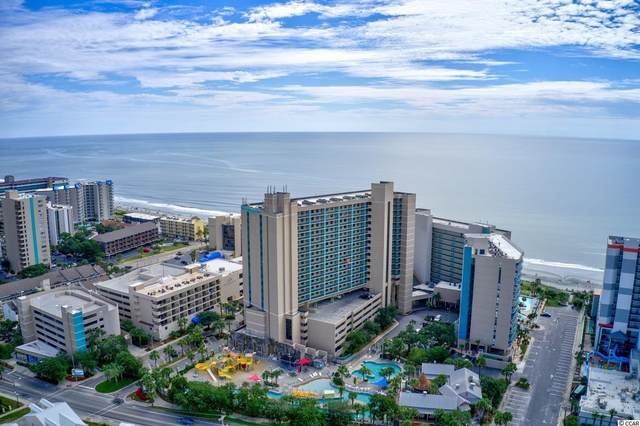 201 74th Ave. N #2534, Myrtle Beach, SC 29572 (MLS #2115164) :: Dunes Realty Sales