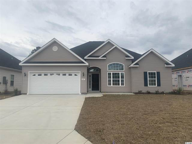 672 Sun Colony Blvd., Longs, SC 29568 (MLS #2115189) :: James W. Smith Real Estate Co.