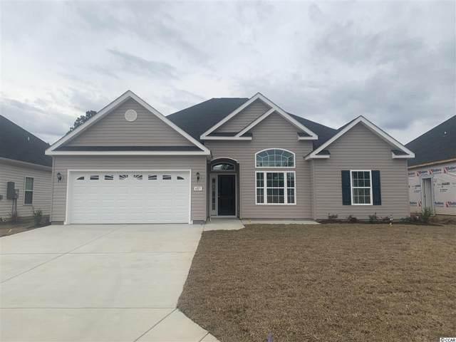 692 Sun Colony Blvd., Longs, SC 29568 (MLS #2115191) :: James W. Smith Real Estate Co.