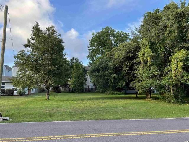 720 3rd Ave S 3rd Ave. S, Surfside Beach, SC 29575 (MLS #2115198) :: Brand Name Real Estate