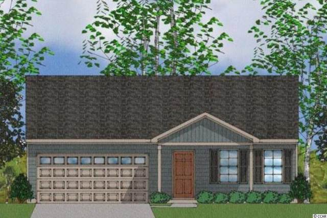 442 Stevia Ct., Conway, SC 29526 (MLS #2115208) :: The Lachicotte Company