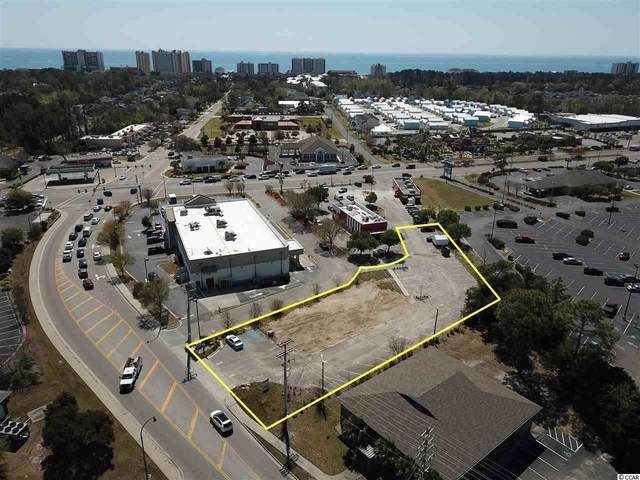 917 6th Ave. S, North Myrtle Beach, SC 29582 (MLS #2115223) :: Dunes Realty Sales