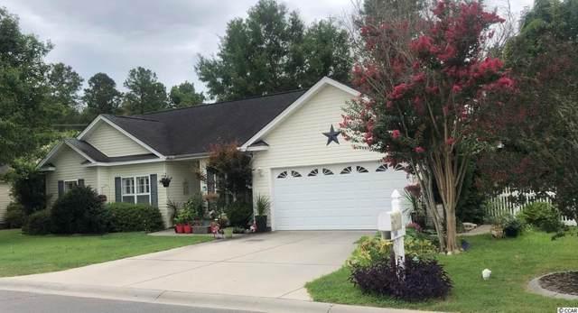 3484 Trailside Dr., Little River, SC 29566 (MLS #2115240) :: Sloan Realty Group