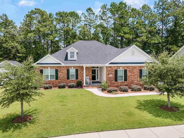 4202 Ridgewood Dr., Conway, SC 29526 (MLS #2115246) :: Jerry Pinkas Real Estate Experts, Inc