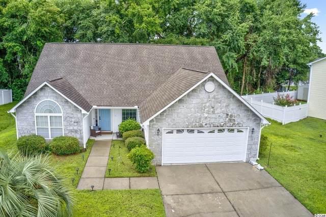 139 Dunbarton Ln., Conway, SC 29526 (MLS #2115262) :: Armand R Roux   Real Estate Buy The Coast LLC