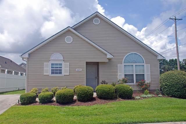 4271 Rivergate Ln., Little River, SC 29566 (MLS #2115281) :: Homeland Realty Group