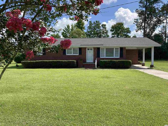 240 Baxley Rd., Hemingway, SC 29554 (MLS #2115291) :: Armand R Roux | Real Estate Buy The Coast LLC