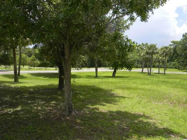 Lot 187 Commanders Island Rd., Georgetown, SC 29440 (MLS #2115302) :: Grand Strand Homes & Land Realty