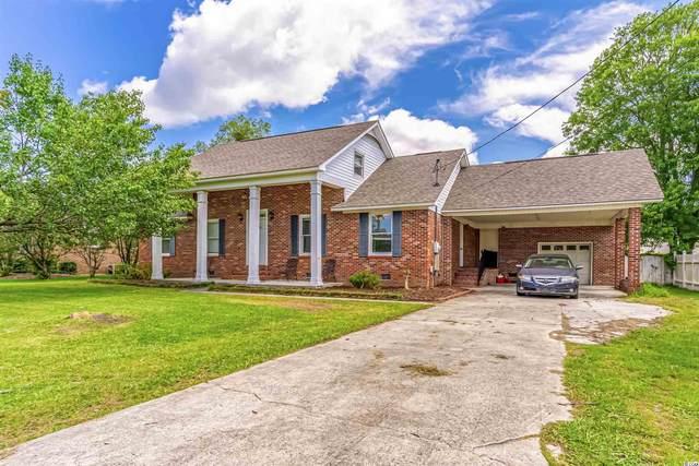5003 Presbyterian Dr., Conway, SC 29526 (MLS #2115303) :: Armand R Roux | Real Estate Buy The Coast LLC