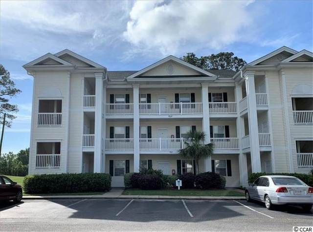 632 River Oaks Dr. 50-G, Myrtle Beach, SC 29579 (MLS #2115307) :: Garden City Realty, Inc.