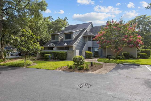 108 Westhill Circle 7-E, Myrtle Beach, SC 29572 (MLS #2115312) :: Homeland Realty Group