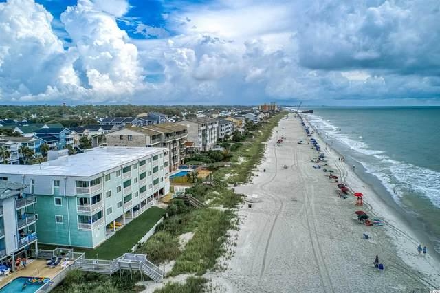 1011 S Ocean Blvd. #301, Surfside Beach, SC 29575 (MLS #2115324) :: Surfside Realty Company