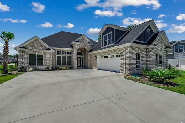 401 San Benito Ct., Longs, SC 29568 (MLS #2115328) :: Armand R Roux | Real Estate Buy The Coast LLC