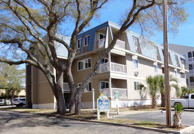 9551 Shore Dr. 3D, Myrtle Beach, SC 29572 (MLS #2115329) :: Surfside Realty Company