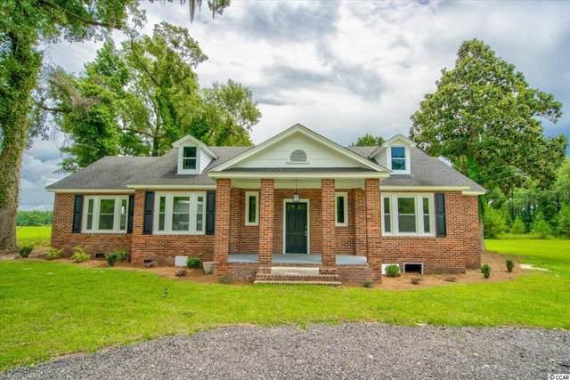 1332 Kingsburg Hwy., Johnsonville, SC 29555 (MLS #2115332) :: Jerry Pinkas Real Estate Experts, Inc