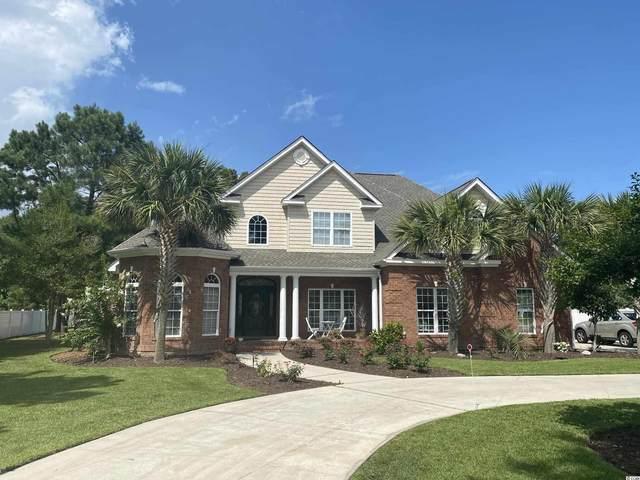 405 Mingo Creek Ct., Myrtle Beach, SC 29579 (MLS #2115336) :: Armand R Roux   Real Estate Buy The Coast LLC