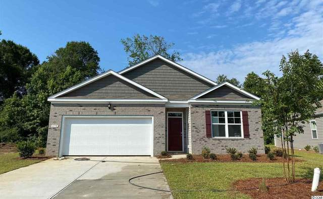 3421 Bells Lake Circle, Longs, SC 29568 (MLS #2115344) :: Armand R Roux | Real Estate Buy The Coast LLC