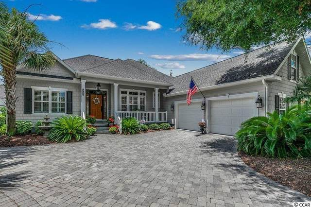 803 East Coast Ln., North Myrtle Beach, SC 29582 (MLS #2115350) :: Jerry Pinkas Real Estate Experts, Inc