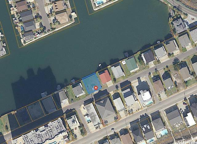 3703 Lake Dr., North Myrtle Beach, SC 29582 (MLS #2115362) :: The Lachicotte Company