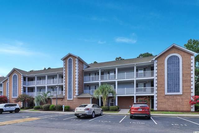 4846 Meadow Sweet Dr. #1511, Myrtle Beach, SC 29579 (MLS #2115382) :: Sloan Realty Group