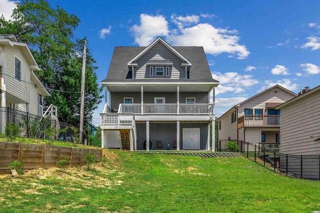 921 Strand Ave., North Myrtle Beach, SC 29582 (MLS #2115391) :: Dunes Realty Sales