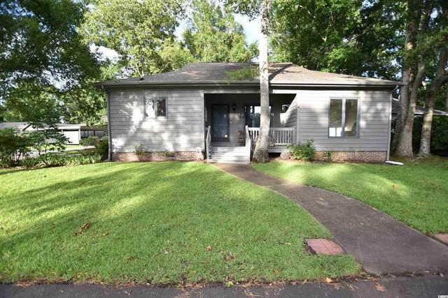 804 James Landing Ct., Murrells Inlet, SC 29576 (MLS #2115397) :: James W. Smith Real Estate Co.
