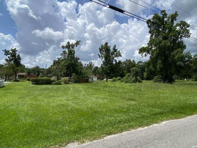 TBD Spivey Ave., Conway, SC 29527 (MLS #2115406) :: Grand Strand Homes & Land Realty