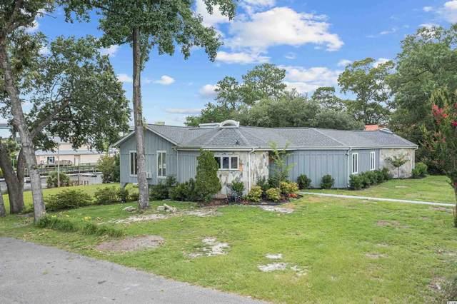 1601 Magnolia Dr., North Myrtle Beach, SC 29582 (MLS #2115412) :: Garden City Realty, Inc.