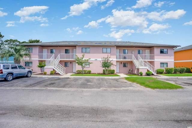 1301 Pridgen Rd. #1308, Myrtle Beach, SC 29577 (MLS #2115435) :: The Hoffman Group