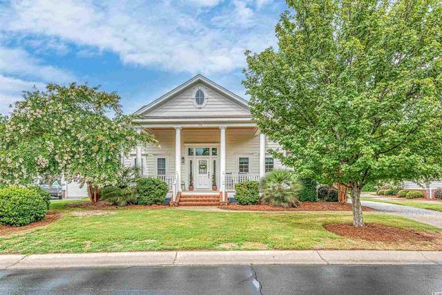 126 Cottage Ct., Pawleys Island, SC 29585 (MLS #2115440) :: Sloan Realty Group