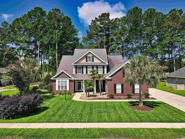 7025 Woodsong Dr., Myrtle Beach, SC 29579 (MLS #2115462) :: Garden City Realty, Inc.