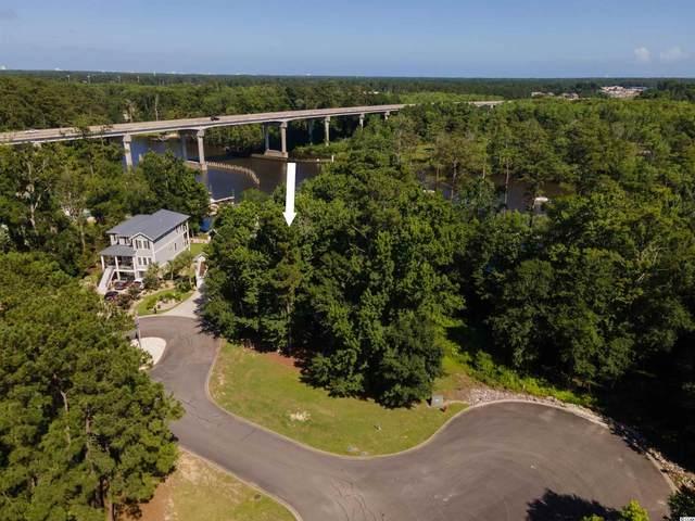 174 Harbor Oaks Dr., Myrtle Beach, SC 29588 (MLS #2115465) :: BRG Real Estate