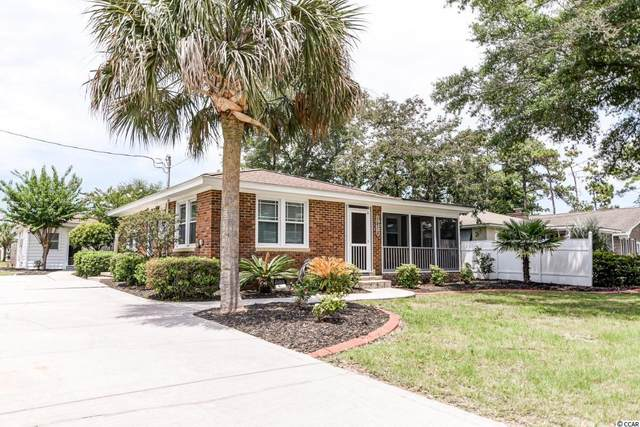 1418 Edge Dr., North Myrtle Beach, SC 29582 (MLS #2115466) :: Sloan Realty Group