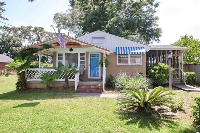 513 Rosemary Ln., North Myrtle Beach, SC 29582 (MLS #2115469) :: Dunes Realty Sales