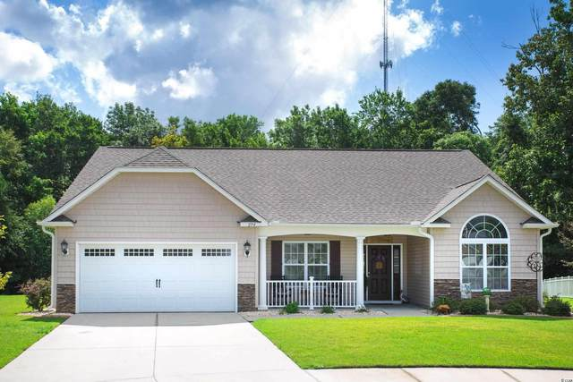 294 Southern Breezes Circle, Murrells Inlet, SC 29576 (MLS #2115472) :: Sloan Realty Group