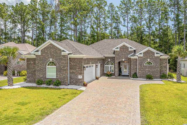 213 Waterfall Circle, Little River, SC 29566 (MLS #2115473) :: Sloan Realty Group