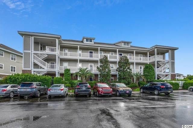 200 Castle Dr. #1361, Myrtle Beach, SC 29579 (MLS #2115474) :: Coldwell Banker Sea Coast Advantage