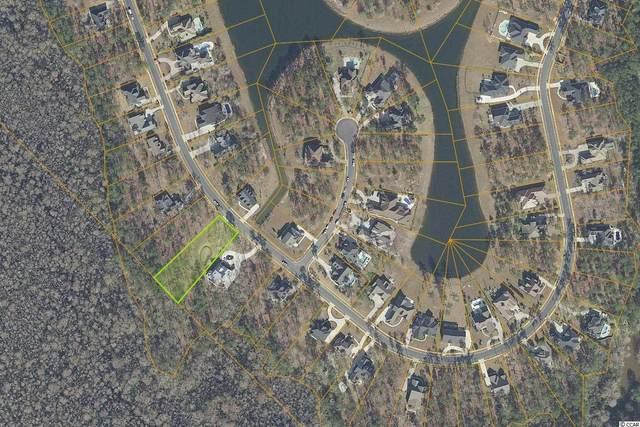 Lot 183 Chamberlin Rd., Myrtle Beach, SC 29588 (MLS #2115482) :: Homeland Realty Group