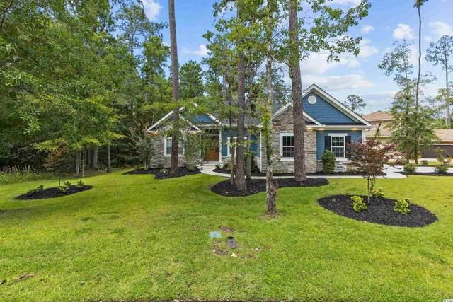 700 Chamberlin Rd., Myrtle Beach, SC 29588 (MLS #2115484) :: Homeland Realty Group